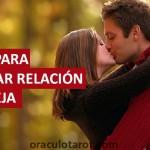 Tarot para analizar relación de pareja