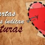Cartas del tarot que indican el final de una relación