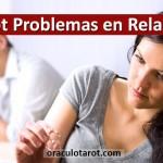 ¿Cuáles problemas tiene mi relación de pareja?