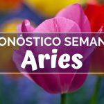 Pronóstico Semanal Aries (del 18 al 24 de febrero)