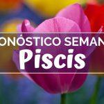 Pronóstico Semanal Piscis (del 18 al 24 de febrero)