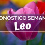 Pronóstico Semanal Leo (18 al 24 de febrero)