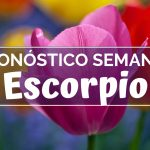 Pronóstico Semanal Escorpio (del 18 al 24 de febrero)