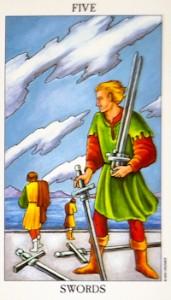 five_swords